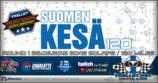 Suomen Kesä 120