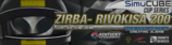 Zirba- Rivokisa 200